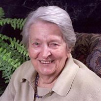 Sybil Chadwick