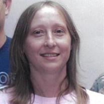 Carol Anne Griffin