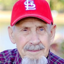 Raymond G. Stross, Jr.