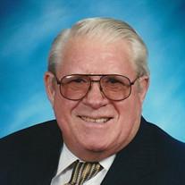 Norman E. Steiner
