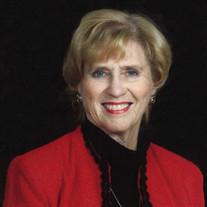 Sandra Roberts Alexander