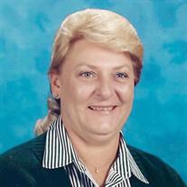 Mary Jane Holbrook
