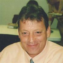 Mr. Kenneth Lee Hunt