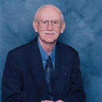 Fred C. Johnston
