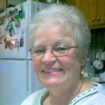 Sharon Norine Wilson