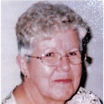 Joyce Ann Gumm