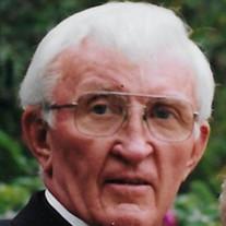 Robert A. Longenbaugh