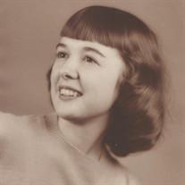 Shirley Kingslan HUMMEL