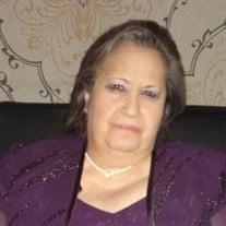 Mouna Hajjar