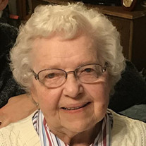 Betty Lortz