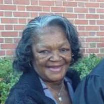 Ms. Eonia Smith