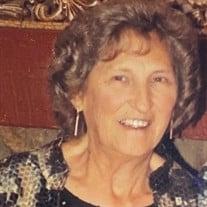 Betty Ann Cardwell