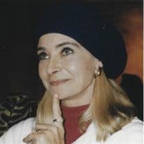Brenda Sue Baggett Allen