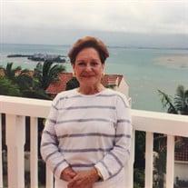 Maria Teresa De Cardenas