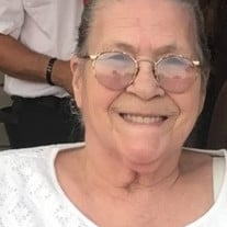Janice Cecila Burtt
