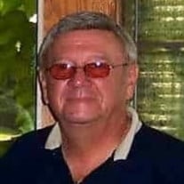 "Harold W. ""Bill"" Heaver"