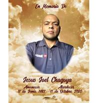 Jesus Joel Chagoya