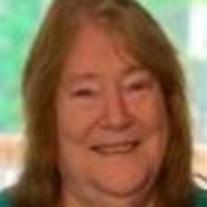 Mrs. Mary Jane White