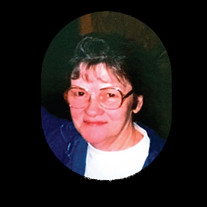 Phyllis Woodhall