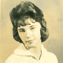 Carolyn Rae Laster