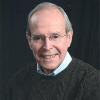 John Lewis Montgomery II