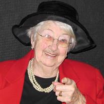 Hila M. Hunsinger