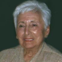Sally R. DiDomenico