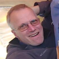 Jeffrey V. King