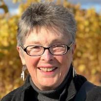 Judith Ann Hafner
