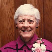 Hazel Frederick