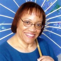 Vanessa Rochelle Reed