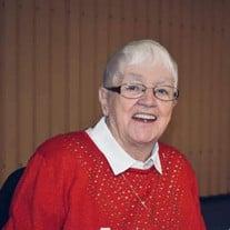 Shirley Frances Kill