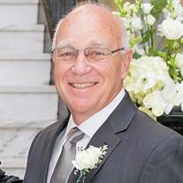 Rev. Sam Dulaney