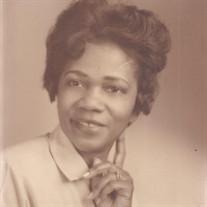 Evelyn Turner