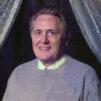 John Stuart Holt