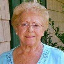 Marie A. Kelskey