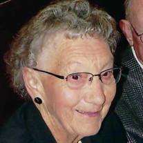 Mrs. Ruth Hopper