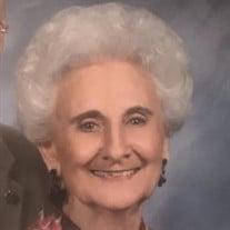 Doris Hodge