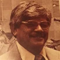 Crespin C. Treviño