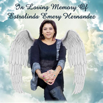 Estralinda Emery Hernandez