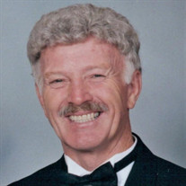 "William ""Bill"" P. Bunch"