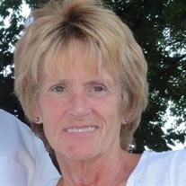 Patricia Ann Lahrmer-Cordell