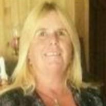 Sandra Hatch Rebstock of Bethel Springs, TN