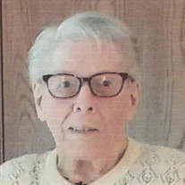 Virginia R. Lutz DeTesta