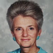 Ellen Ann Lunden