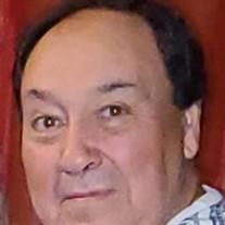 Manuel G. Lerma