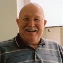 Floyd Edward Kimber