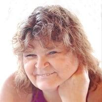 Joyce Ann Vanderley