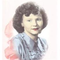 Mrs. Hazel Pippin
