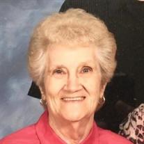 Gertrude Madeline Fisher